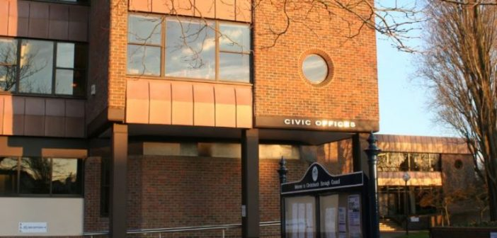 Christchurch Borough Council agree not to appeal Judicial Review