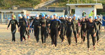 Bournemouth Triathlon 2018