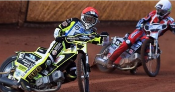 Poole Pirates beat Yarmouth on 70th anniversary