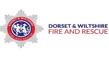 Dorset and Wiltshire Fire and Rescue logo