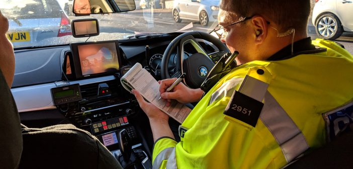 Dorset Police summer drink driving campaign nears its end