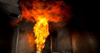 SAFETY: How to reduce your risk of a kitchen fire