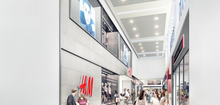 Date for new H&M store in Poole announced