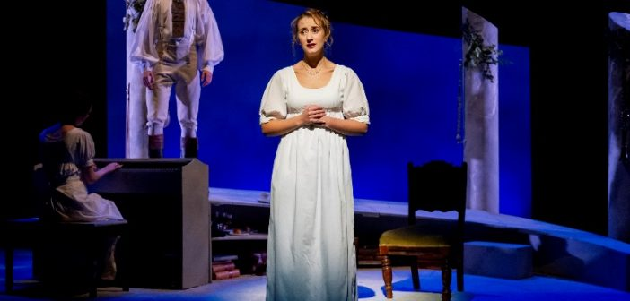 REVIEW: Jane Austen's Persuasion – Lighthouse Poole