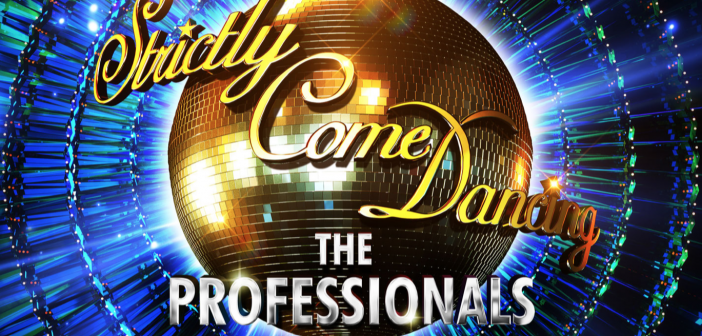 Strictly Professionals to waltz into Bournemouth