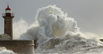 Met Office name storms for 2018
