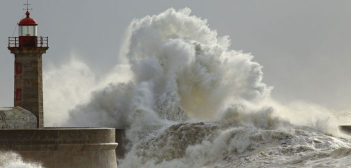 Met Office announce new 2018/19 storm names