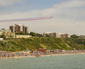 Bournemouth Air Festival – still flying high in its 11th year