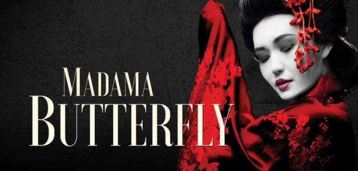 REVIEW: Madama Butterfly performed by Russian State Opera