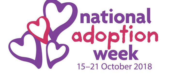 Busting some myths about adoption