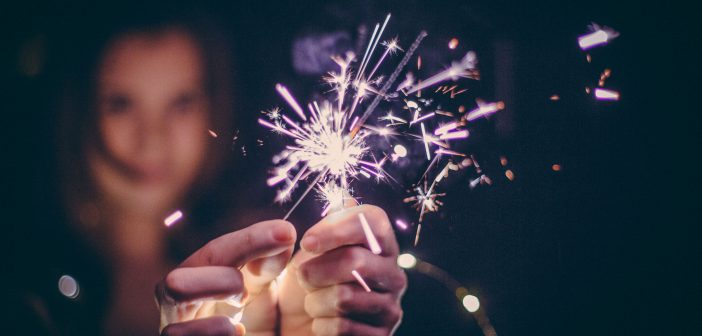 Stay safe this Bonfire Night