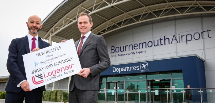 Two new routes from Bournemouth Airport coming in 2019