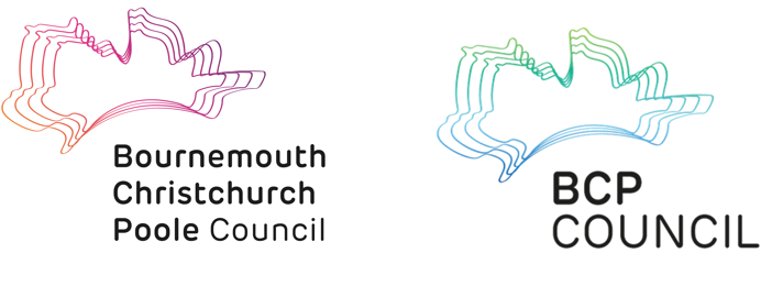 Have your say on the new BCP Council logo