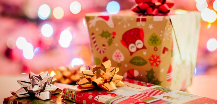 POOLE: How you can brighten a child's Christmas this year