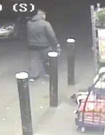 2 Attempted robbery, Bournemouth, 20 April 2016