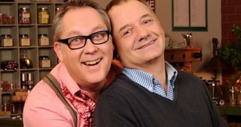 Vic Reeves, Bob Mortimer