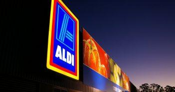 Aldi - Britains favourite