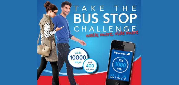 More Bus Challenge