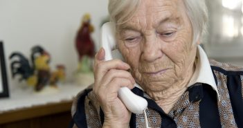 Dorset Police phone scam warning
