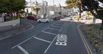 Bournemouth's Bath Hill to close