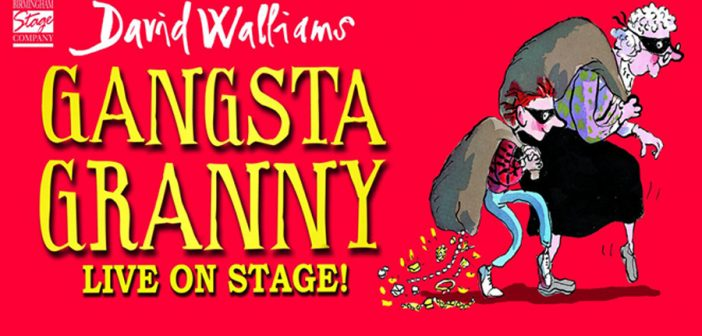 Gangsta Granny Review Bournemouth