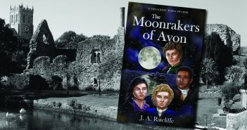 Moonrakers of Avon by Julie Ratcliffe