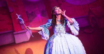 Bournemouth Pavilion Panto Cinderella Review 2017