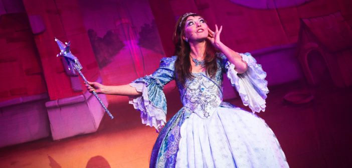 Bournemouth Pavilion Panto Cinderella Review 2017