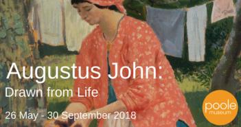 Augustus John Poole Museum