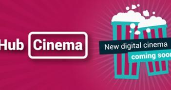 Verwood Hub Cinema opens May 6 2018