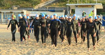 Bournemouth Triathlon 2018