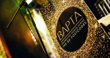 BAPTA banner
