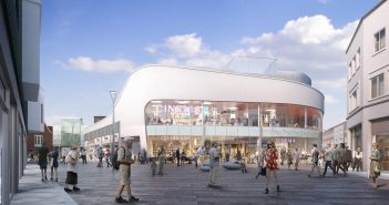 CGI plans for new cinema complex