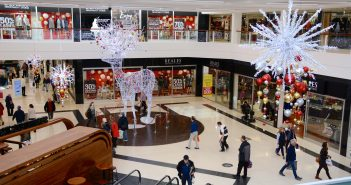 Dolphin Shopping Centre hosts Eco Craft Christmas Fair