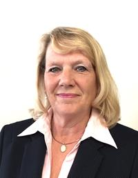 Photo of Cllr Margaret Phipps