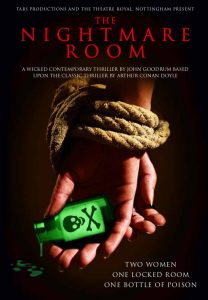 Nightmare Room poster