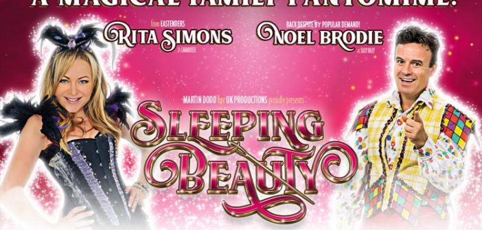 Sleeping Beauty Bournemouth Pavilion