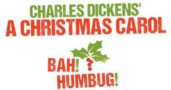 Christmas Carol header