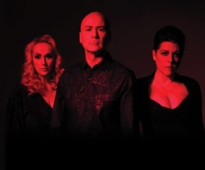 Human League Red 2018 Tour