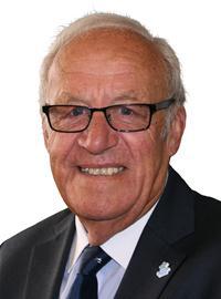 Cllr Bernie Davis