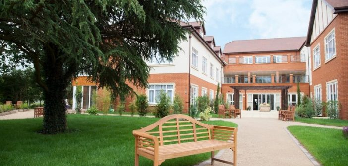 Community Open Music Day At Great Oaks Care Home Bournemouth