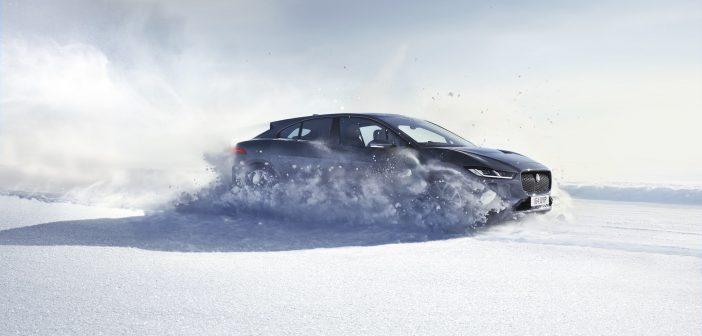 Jaguar I-PACE wins sought-after Car of the Year award
