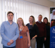 image of the team at Caremark