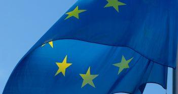 image of the EU flag