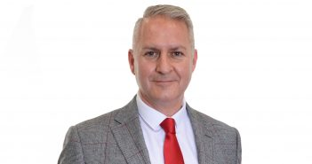 image of Dorset Chamber chief executive, Ian Girling