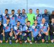 image of BCHA FC football team
