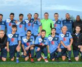 SPORT: Local homeless football team makes it to Cup Final