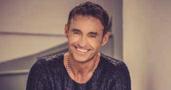 promotional image of Marti Pellow