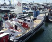 LEISURE: Poole Boat Show takes place on back of boating boom