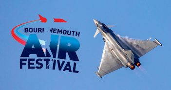 Bournemouth Air Festival Cancelled